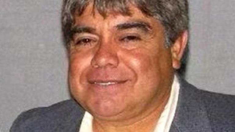 Acusado. El pastor Arturo Humberto Peralta tiene 55 años.