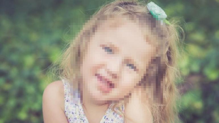 Conmovedor: un nene despide a su hermanita de 4 años