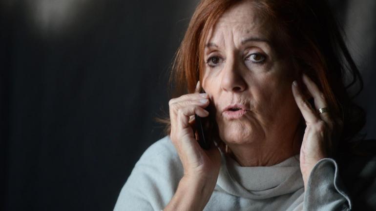 La diputada nacional Alejandra Vigo, de Unión por Córdoba (La Voz/Archivo).
