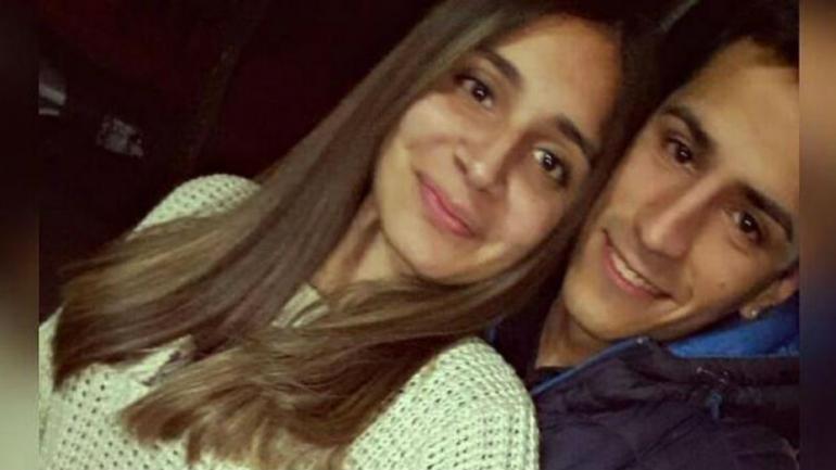 Alejandro tenía 21 años. Vivía con su novia desde abril (El Doce).