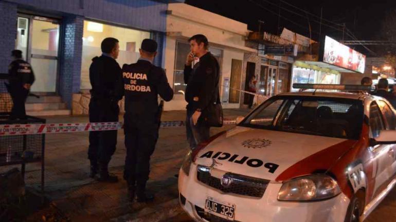 Silvia Maddalena fue hallada asesinada el sábado pasado, en Alta Gracia.