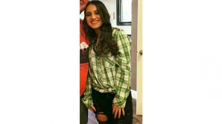 Alyssa Alhadeff, 14.