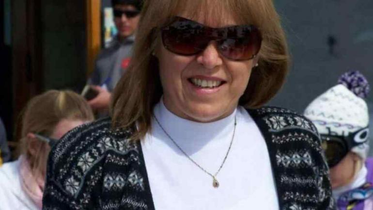 Norma Carleti, asesinada a puñaladas (Los Andes).