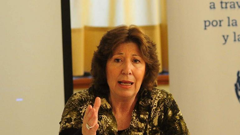 Griselda Baldata.