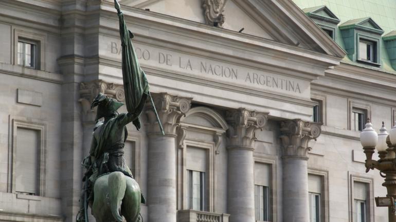 BANCO NACION. Dentro de su directorio de 11 miembros, el banco estatal tiene dos mujeres como integrantes.