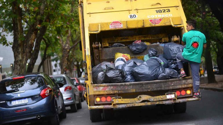 Cotreco. La empresa pidió la exclusión de sus dos competidoras en la licitación de residuos. (Javier Ferreyra / Archivo)