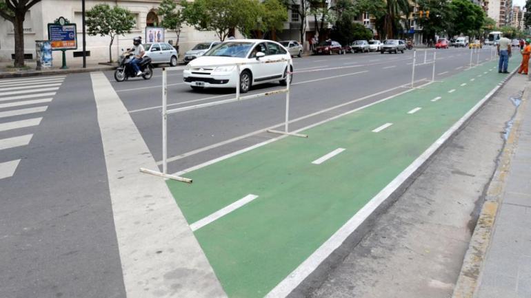 Prometen recuperar las trazas existentes y sumar 12 kilómetros más para los ciclistas.