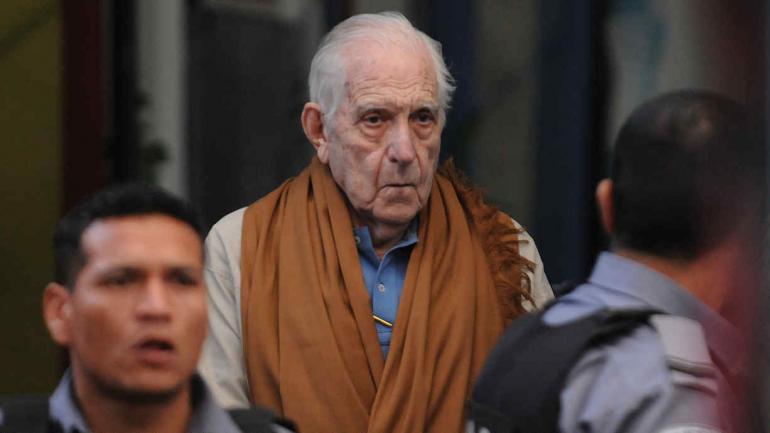 Murió el ex militar Reynaldo Bignone, el último presidente de la dictadura