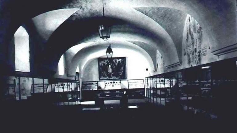 BODEGA. En tiempos de la colonia española, la producción de vino era demandada para la misa y el consumo particular. (La Voz)