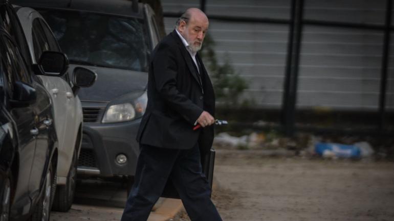 BONADIO. El juez que investiga la causa (Federico López Claro).