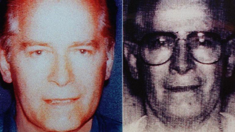 BULGER. Uno de los 10 más buscados (FBI/AP/Archivo).