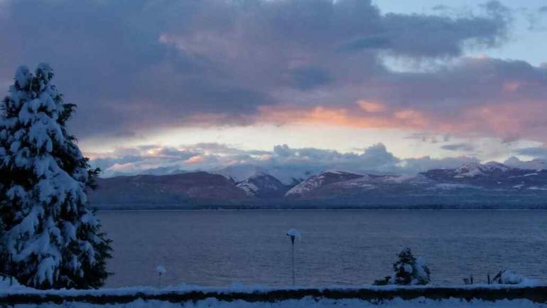 Ola de frío polar: hasta cuándo durarán las bajas temperaturas