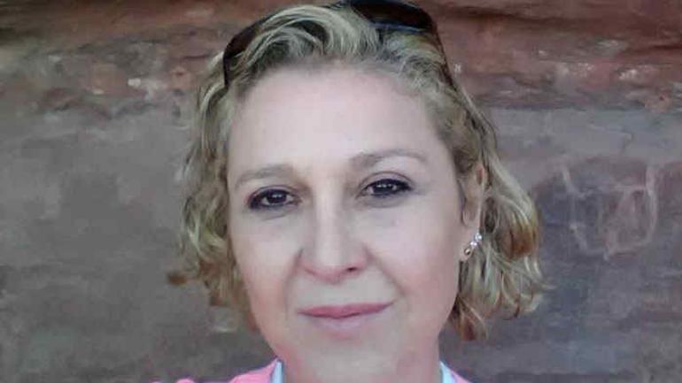 María Eugenia Cadamuro.