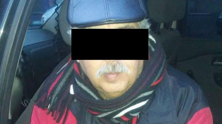 Cayó en Mar del Plata un represor de la dictadura chilena