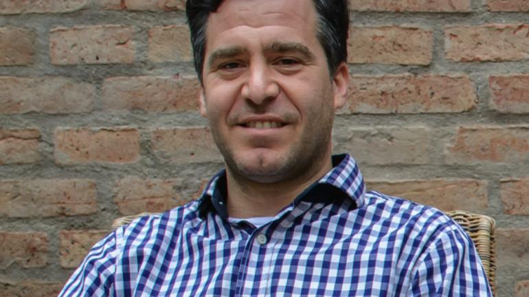 Alfredo Schclarek Curuchet asegura que hay mucho por hacer para darle credibilidad a las mediciones de pobreza (La Voz).