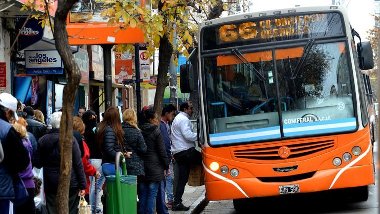 37%. Es la suba pedida del boleto de transporte en Córdoba. (La Voz/Archivo).