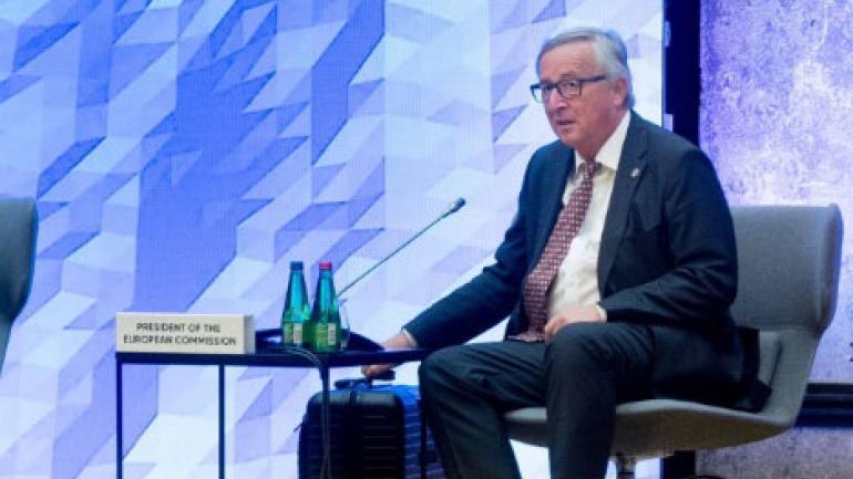 Jean-Claude Juncker (Twitter)