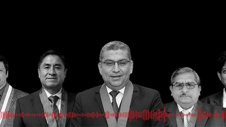 Corte y corrupción (IDL - Reporteros)
