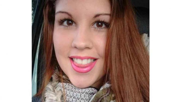 Priscila Morán murió tras caer de su moto en barrio Ferreyra