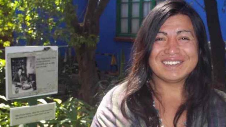 3 claves para entender el crimen de Diana Sacayán — Perpetua por travesticidio