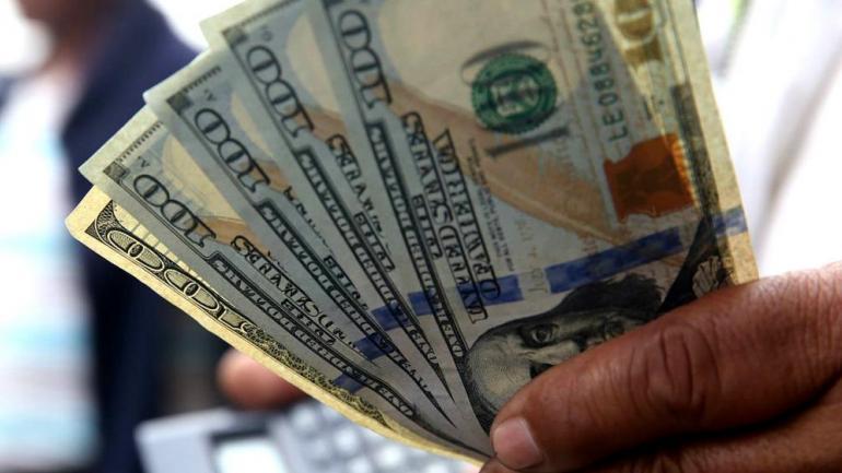 $26,80. Se ofrece el dólar en los bancos y financieras cordobesas.