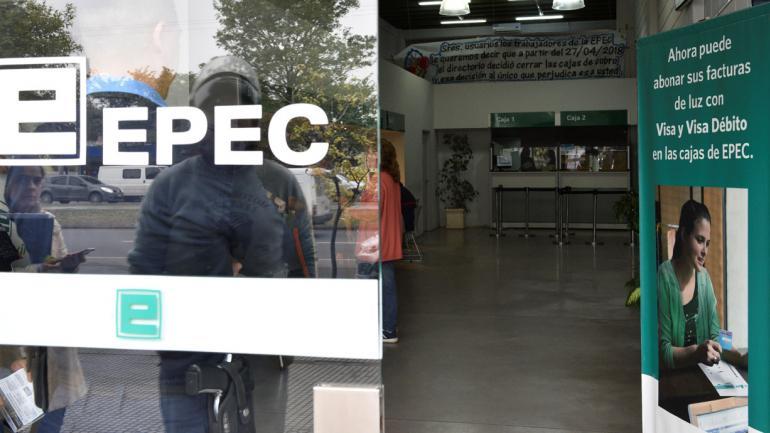 EPEC. Imagen ilustrativa (Ramiro Pereyra/Archivo).