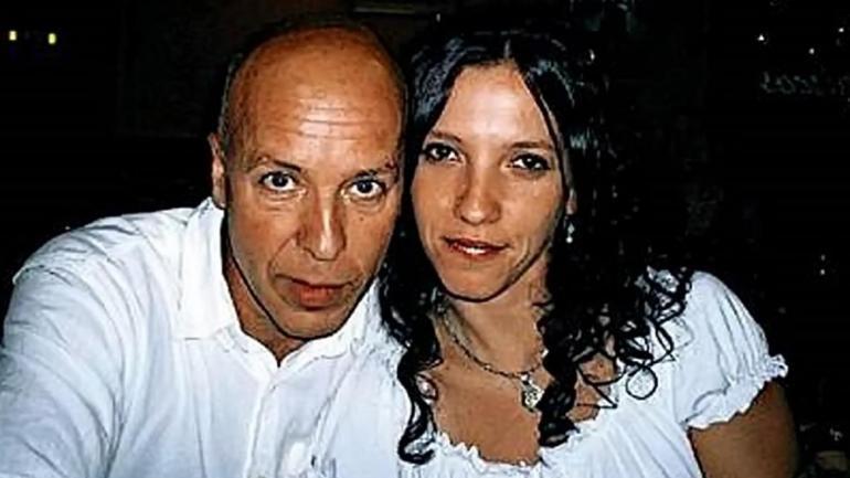 Lagostena y Érica Soriano.