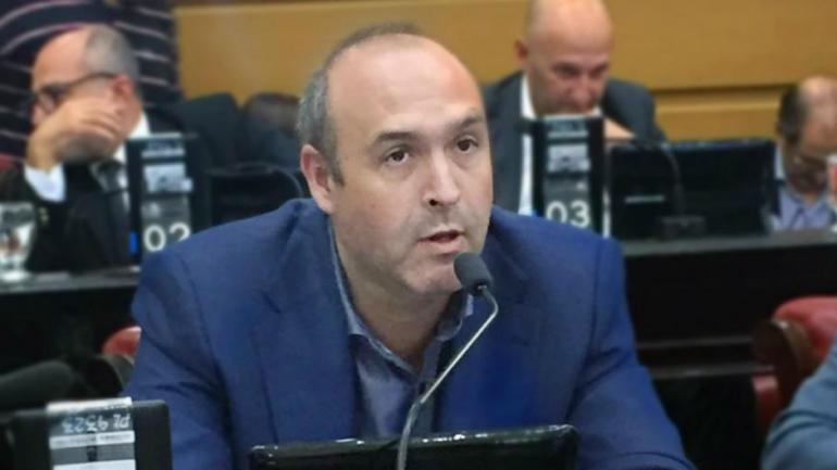 Marcos Farina, Unión por Córdoba.