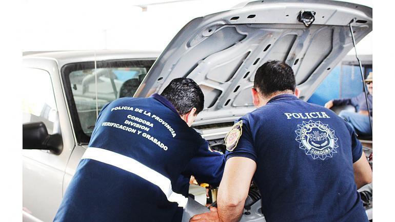 En las nuevas instalaciones se pueden efectuar todas las verificaciones especiales establecidas. (Municipalidad de Rio Ceballos)