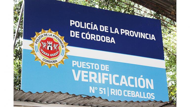 La planta está equipada con elementos y redes tecnológicas, para utilizar el Sistema Digital de Turno a través de (CIDI) de la Provincia de Córdoba. (Municipalidad de Rio Ceballos)