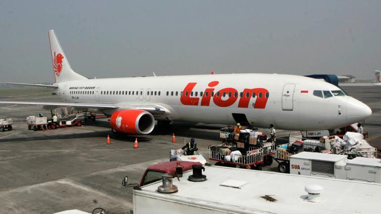 Los 189 ocupantes del avión que se estrelló estarían