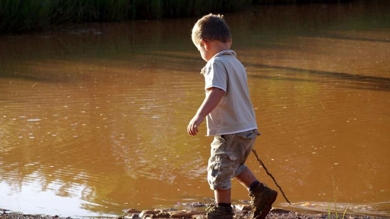 Para indagar. ¿Cuánto impacta en el desarrollo emocional de un niño la presencia de su familia?