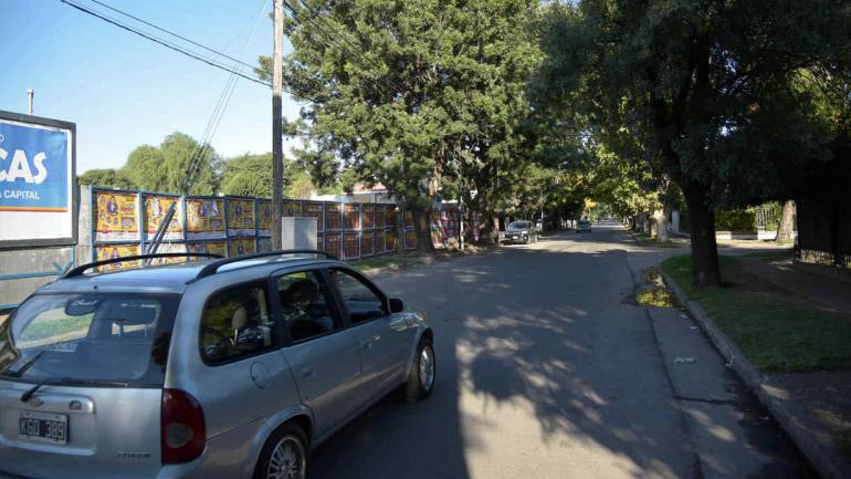 En barrio Jardín Espinosa, los proyectos apuntan a que no se llegue a la situación de la Tejeda.