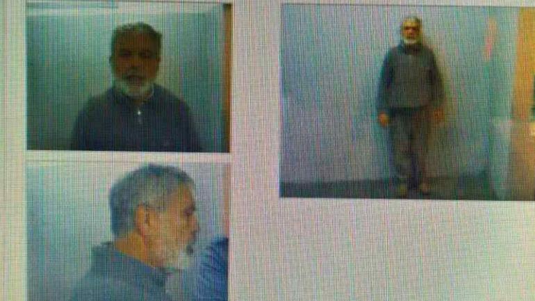 De Vido está arrestado desde el 25 de octubre, cuando se entregó en los Tribunales de Comodoro Py.
