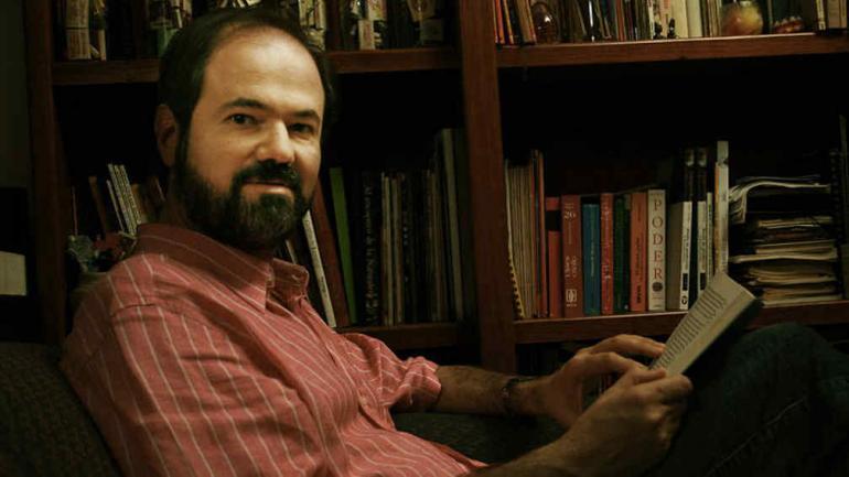 Juan Villoro.