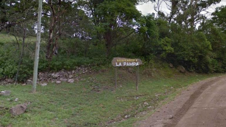 Rosana fue asesinada el 29 de octubre de 2016, en La Pampa.
