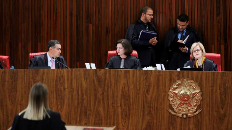 Justicia brasileña anuló la candidatura presidencial de Lula da Silva