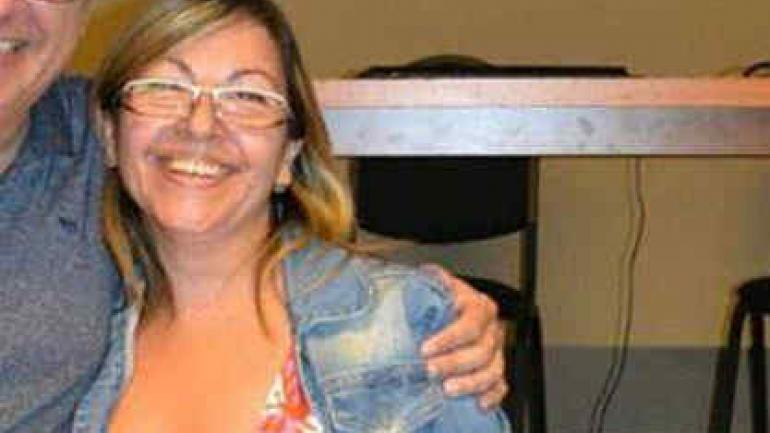 Mabel Masucci. Hermana del edil Fernando Masucci (Fuerza de la Gente). Es asistente parlamentaria.
