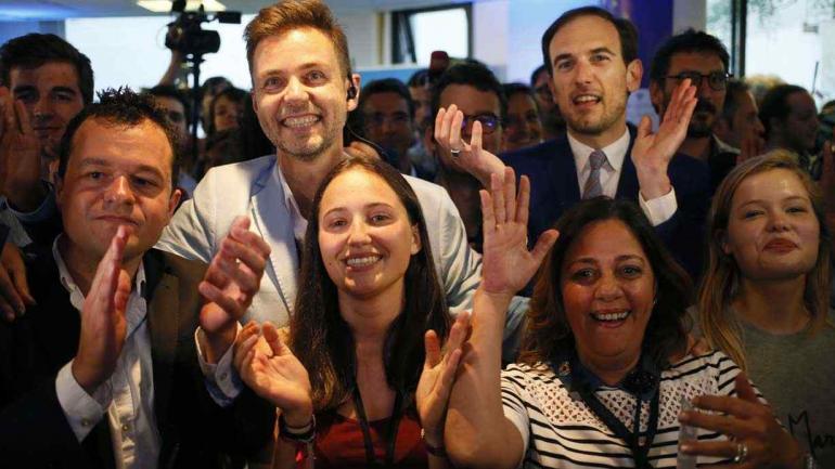 Arrancan elecciones legislativas en Francia