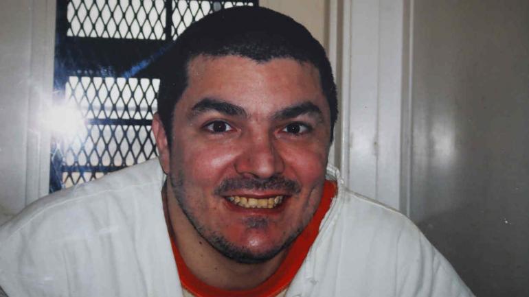 Víctor Saldaño, el cordobés condenado a muerte dos veces en Estados Unidos (Archivo).