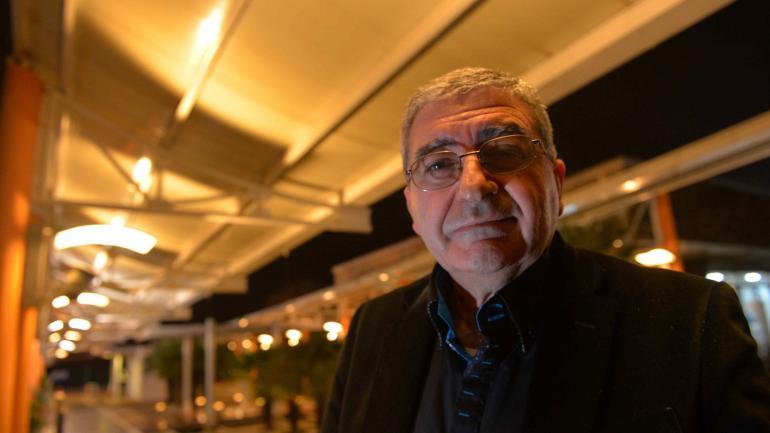 Miguel Ortiz Pellegrini