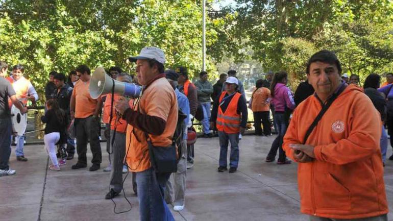 La concesión de nuevas cuadras es una respuesta a la resistencia de los naranjitas a la concesión para Movypark.