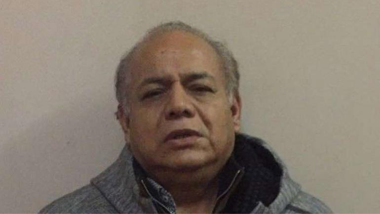 BUENOS AIRES. Nazer Ramírez ya era investigado por una causa de narcotráfico (Clarin).