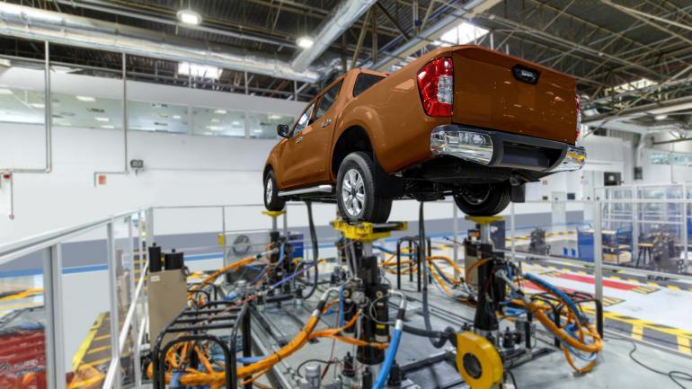 Así trabajó Nissan para el desarrollo de la nueva Frontier (NissanNews.com)