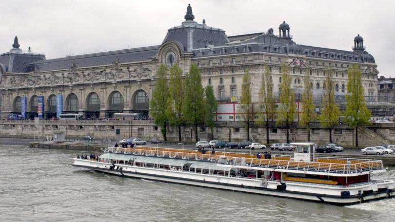 MUSEO DE ORSAY. En París (AP/Archivo).