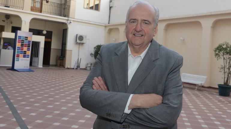 Luis Pagani y su familia. Según Forbes, su fortuna es de unos U$S 950 millones (La Voz).