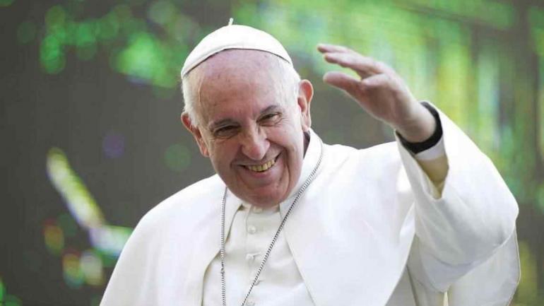 CHILE. El Papa llega a Santiago y hay apatía.