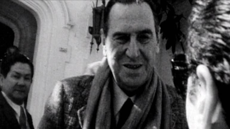 Juan Domingo Perón. (Canal Encuentro / Archivo)