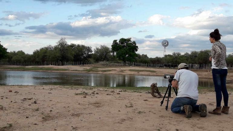 ESTANCIA PINAS. Avanza a gran velocidad el proyecto para crear el segundo parque nacional que tendrá como escenario a Córdoba (La Voz).