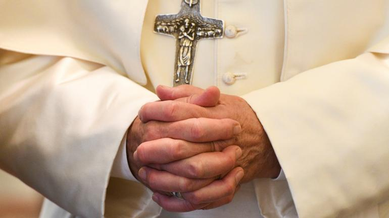 FRANCISCO. La Santa Sede comunicó hoy el nombramiento de O'Kelly en una breve nota oficial que no incluye más detalles. (AP)